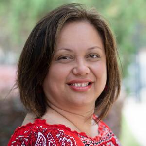 Sheila Chaney