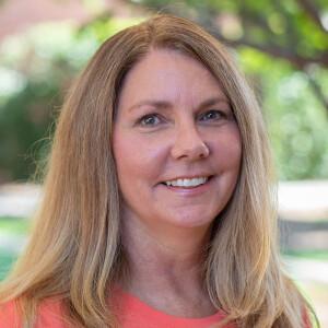 Paula Dodd