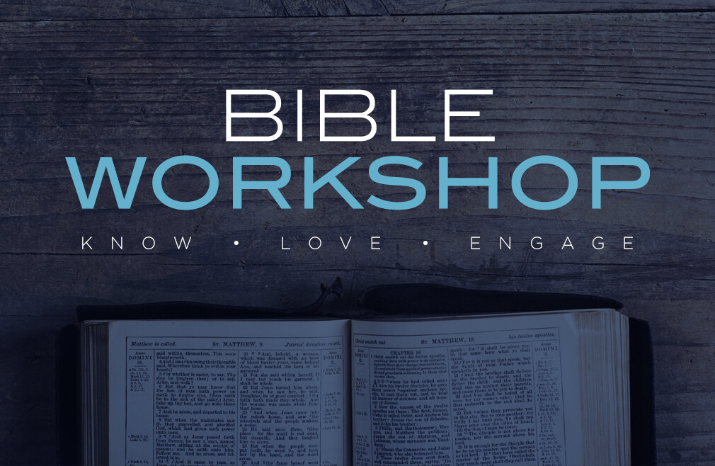 How Should I Say It Workshop For >> Hickory Grove Baptist Church Charlotte Nc