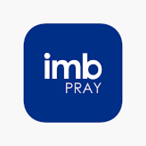 International Mission Board Prayer Guide Android APP