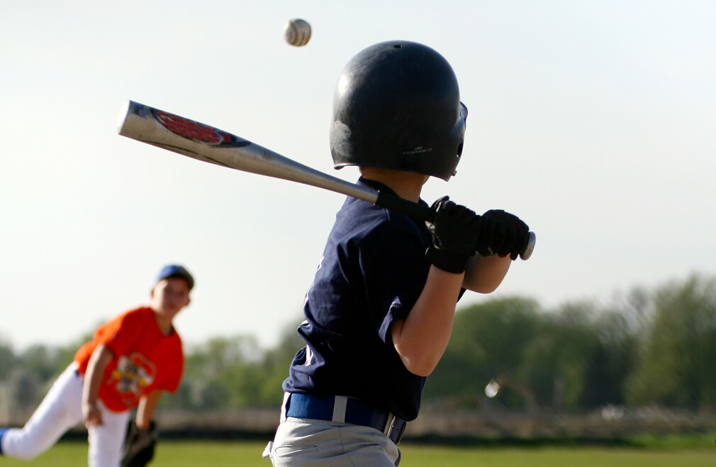 Youth Baseball & Softball Registration