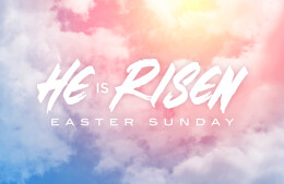 Resurrection Day - Mallard Creek