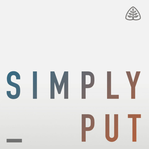 Simply Put Podcast