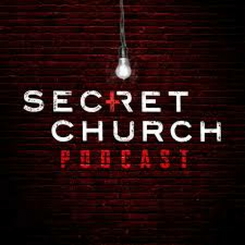 Secret Church with David Platt