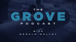 The Grove Podcast - Episode 6 with Matt Phipps