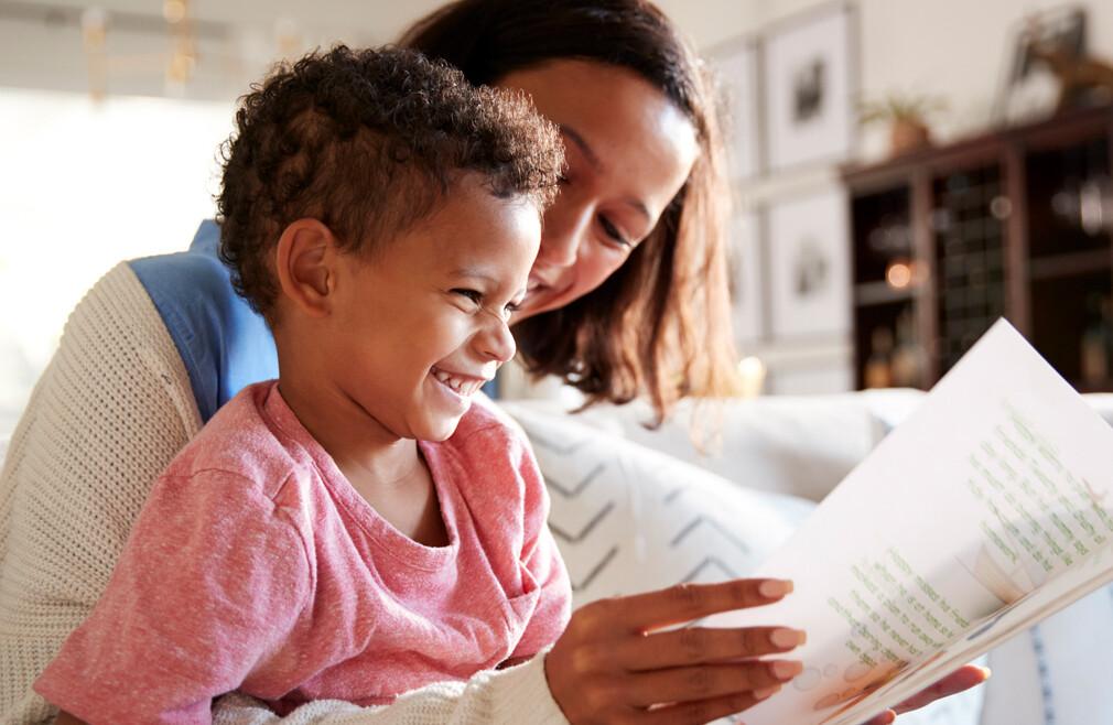 Parenthood & The Gospel