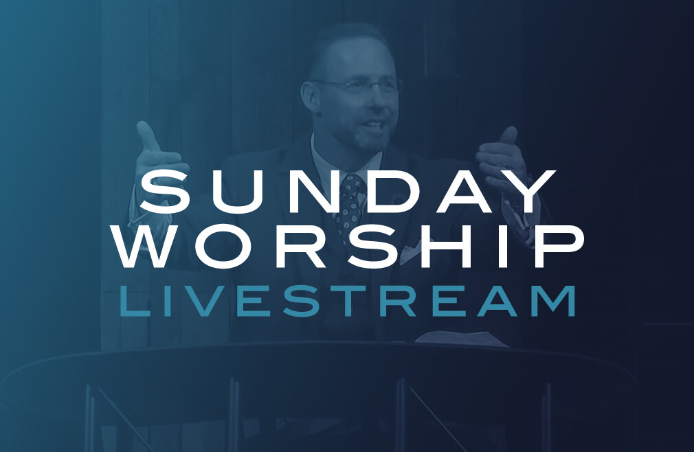 8 AM Worship Online