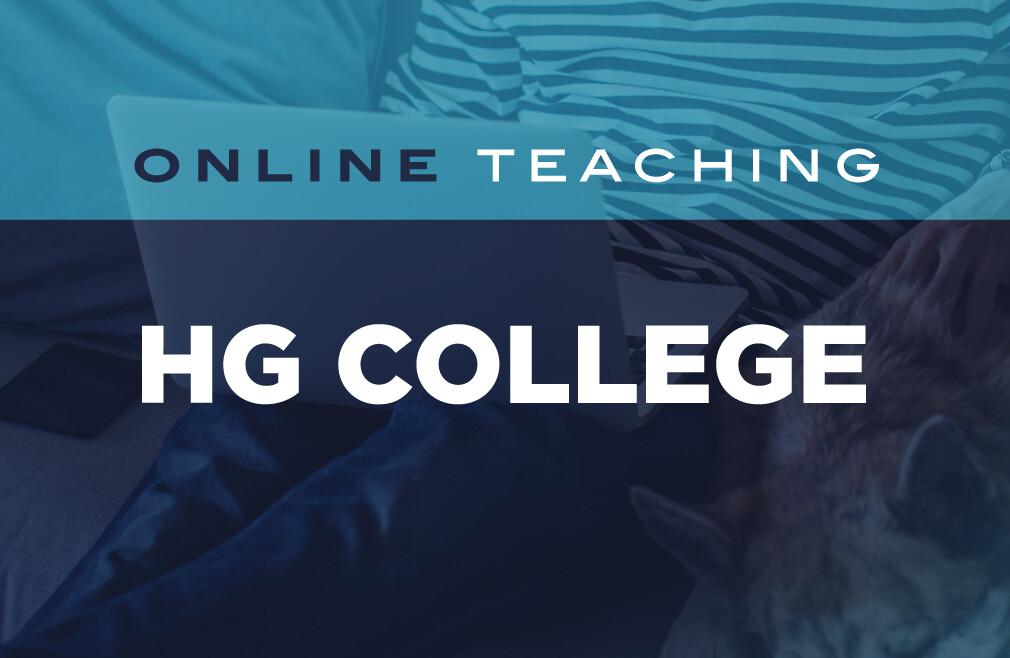 HG College Online