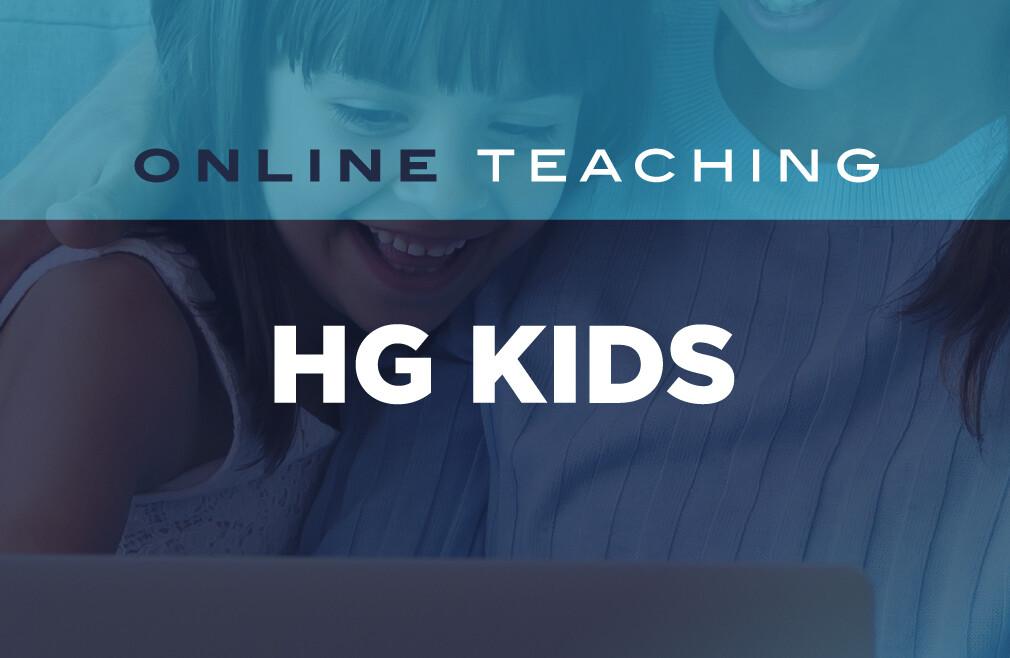 HG Kids Online