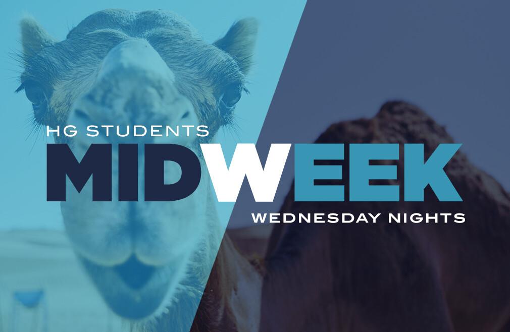 HG Students Midweek
