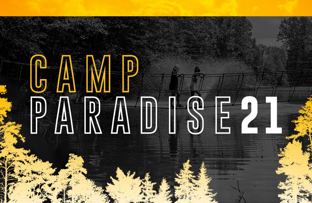 Camp Paradise 2021