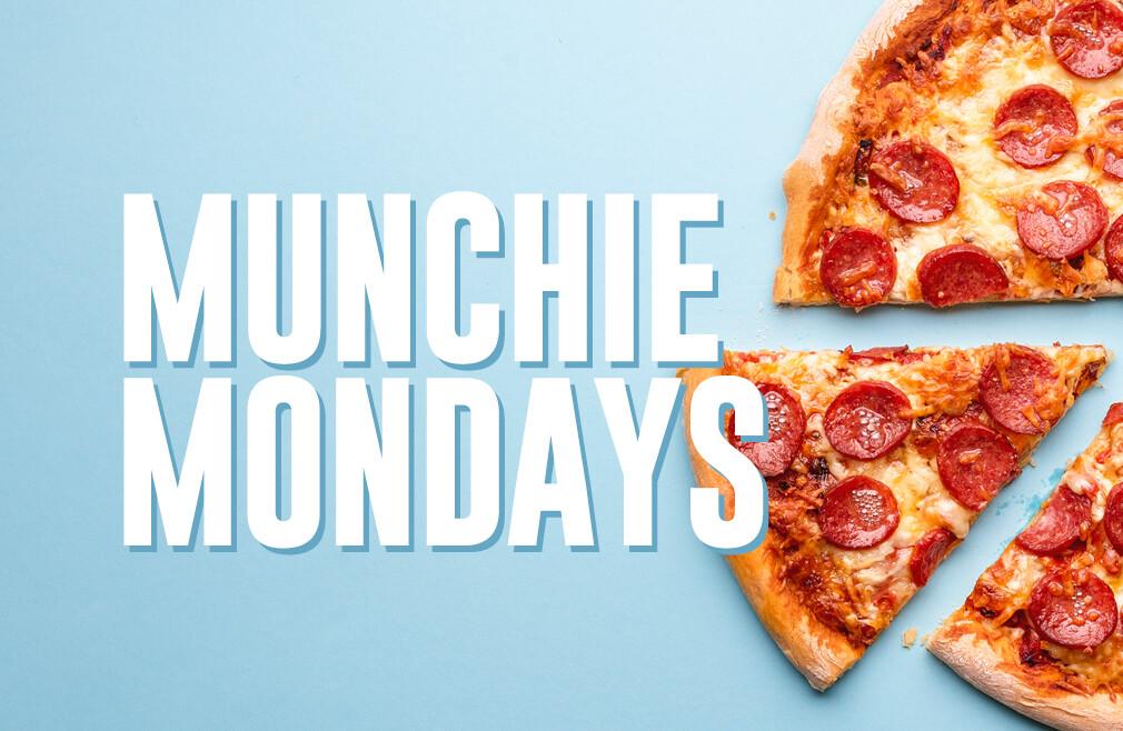 HG Students Munchie Monday