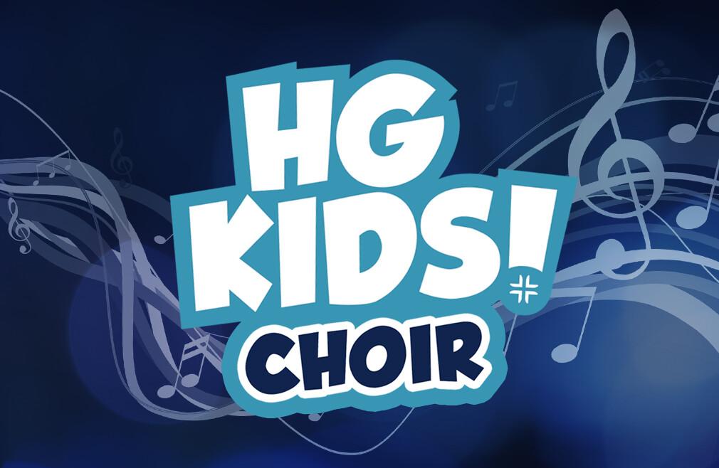 HG Kids Choir